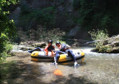 Rivertubing 3