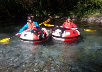 Rivertubing 1